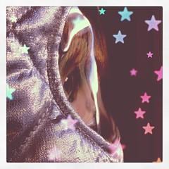 My god...it's full of stars. #2001ablytheoddessy