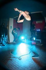 LAMANTIDE + O, 15/11/2013