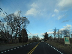 Sussex County Route 603 - New Jersey (Dougtone) Tags: road sign newjersey highway route shield