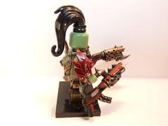 Apoc Orc Red (SecutorC) Tags: soldier greek starwars fighter lego roman dwarf fantasy warhammer warrior samurai custom dwarves skyrim appoc customlegominifigwarriorfighterapocfantasygreekromanorcdemonstarwarsgladiatorsamuraivikingspartandwarfdwarvesfuturewarhammersteampunk