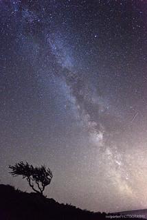 Yar tor Milky Way