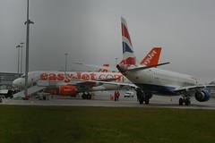 G-LCYM ERJ-190-100 SR BA Cityflyer at London Southend Airport (lee_klass) Tags: plane aviation aeroplane southend londoncityairport sen embraer diversion regionaljet cfe erj190 embraer190 lcy southendairport e190 ejet erj190100 egmc londonsouthendairport glcym essexairport lcydiversion baciyflyer