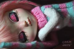 Sweet dreams (♥PAM♥dolls♥) Tags: doll pullip pullipdolls custompullip pamdolls pullopcon
