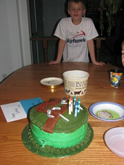 IMG_5625 (Smiling Cowboy) Tags: birthday cake zach all turtle ninja jonah ninjaturtle tmnt smilingcowboy 2013september