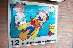 Jeugdtandarts Beuningen (Gelderland) (jeugdtandarts) Tags: nederland nl beuningen gelderland tandarts klokkengieter jeugdtandarts familietandarts kindertandarts angsttandarts narcosetandarts