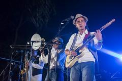 2014-02-22 - Los Chantas - Festival Pasto - Foto de Marco Ragni