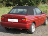 07 Ford Escort Cabrio ´91-´96 Verdeck rs 03
