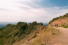 (warmsummernight) Tags: hiking yellowstonenationalpark yellowstone wyoming mtwashburn