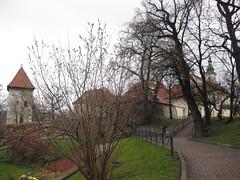 Wieliczka, Poland, December 2009