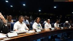 Comemoração do Dia da Síndrome de Down no Senado