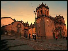 P3190128 copy La cathedral in plaza de armasCuzco Peru (camera30f) Tags: plaza peru inca cuzco de yahoo google ancient holidays flickr cathedral photos spanish baidu conquest armes