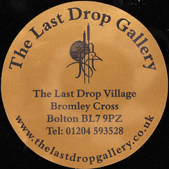 The Lat Drop Gallery (Leo Reynolds) Tags: canon eos iso100 sticker squaredcircle 60mm f80 0125sec 40d hpexif xleol30x sqset101 xxx2014xxx
