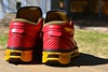 """Li-Ning Way of Wade 2 """"Code Red"""" (theshoechef) Tags: red wow wade lining codered wow2 dwade"""