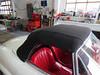 09 Mercedes Benz 300SL W198 Montage fast fertig ws 02