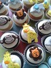 Selva (All you need is Cupcakes!) Tags: argentina cupcakes selva jungle need animales jungla needcupcakes allyouneediscupcakes