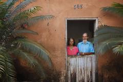 (flalbert.cecconato) Tags: life door old house home casa couple vida porta simple casal simples