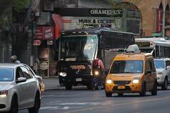 IMG_9838 (GojiMet86) Tags: 2003 street new york city nyc bus buses golden lexington touch transportation mta 23 avenue 23rd m23 5597 36235 d60hf slc938l