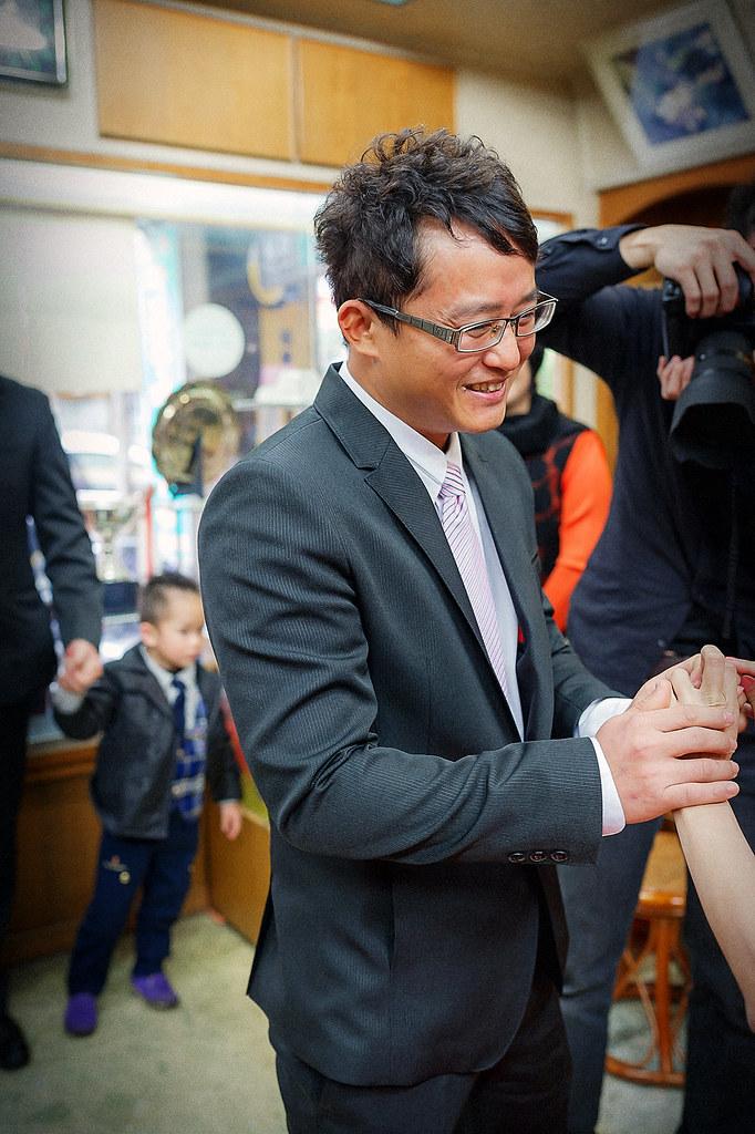 明政&安琳Wedding-095