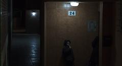 David Astorga (David Astorga Bocos) Tags: street city light portrait people urban luz night canon 50mm luces noche calle gente retrato ciudad 7d nio chidren