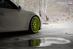 Porsche 991 Turbo on HRE P103 (wheels_boutique) Tags: turbo porsche 991 hre turbos porscheturbo p103 pcar hrewheels centerlock wheelsboutique teamwb 991tt 991tts