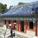 "At Temple of Heaven // 天坛<a href=""http://www.flickr.com/photos/28211982@N07/16257359648/"" target=""_blank"">View on Flickr</a>"