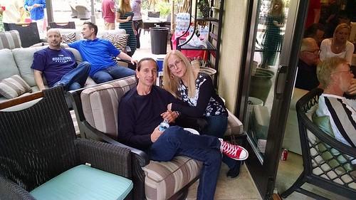 Guy & Cate Iannello