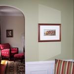 Residential Frame example