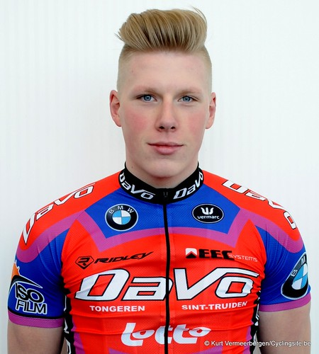 Davo Cycling Team 2015 (17)