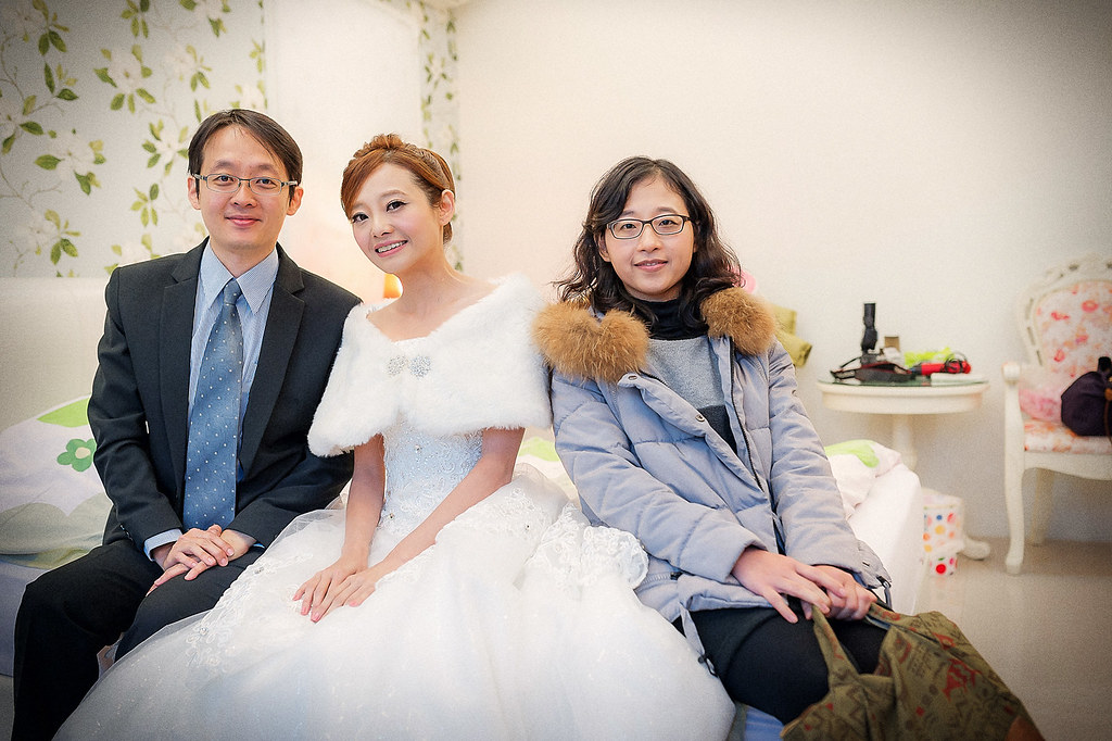 明政&安琳Wedding-144