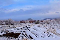 The Anthill, 31 January 2015 (Bob Palin) Tags: winter usa snow cold southwest ice water 1025fav landscape utah january 100v10f anthill winterbeauty waynecounty fishlakenationalforest 100vistas instantfave canonef24105mmf4lisusm weatherphotography betterthangood ashotadayorso canoneos60d cloudsstormssunsetssunrises orig:file=20150131229141024