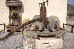 Olive Press (Tony Shertila) Tags: museum geotagged europe greece crete oil olivepress grc fourni 20160414160348 geo:lat=3526133675 geo:lon=2559830546 nisptas