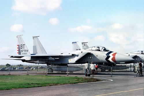 F15C Eagle AF.790036