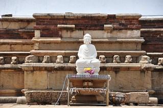 anuradhapura - sri lanka 52