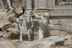 Fontana di Trevi 5/7 (giev) Tags: italy rome roma fountain italia pentax trevi trevifountain fontanaditrevi pentaxk20d hdpentaxda1685mmf3556eddcwr hdpentaxda1685