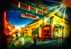China Town Color (richham14 - (Mr Cubs}) Tags: losangeles chinatown losangeleschinatown richardhammond richham14