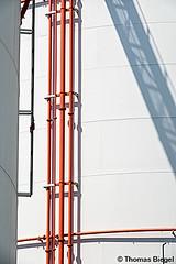 45 (Thomas Biegel) Tags: berlin westhafen