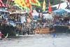 DSC09093 (rickytanghkg) Tags: sports hongkong asia outdoor sony sunny aberdeen dragonboatfestival a550 sonya550