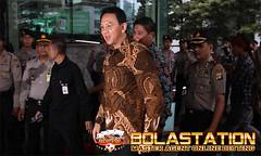 Lagi-Lagi Kesabaran Gubernur DKI Jakarta Basuki Tjahaja Purnama (AHOK) Di Uji (kyutndut) Tags: ahok kpk balaikota fitnah podomoro ptaplt