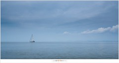 Sailing (nandOOnline) Tags: sea 2 water strand zeilen boot boat xpro fuji zee sail zeil zand zuidholland hoek kwade goederee goedereeoverflakkee