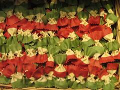 spirito patriottico (ermyale) Tags: italia pasta venezia tricolore
