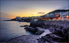 Madeira (00004 von 00021) (exaptor) Tags: sea beach waterfall sony madeira funchal zeiss1635 sonya7
