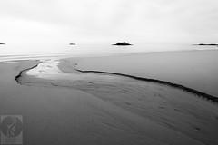 Seamless (Justin Smith - Photography) Tags: ocean blackandwhite bw manchester ma massachusetts singingbeach justinsmith nikon1735mmf28 nikond800 wwwjustinsmithphotocom