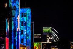 Vivid Sydney-117 (Quick Shot Photos) Tags: night canon lights neon au sydney vivid australia newsouthwales therocks projections 2016 instameet