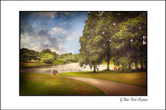 SEFTON PARK LAKE (Derek Hyamson) Tags: africa park people photo shadows outdoor walk candid border hdr oye sefton
