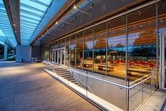 Piano Pavilion (Micro55) Tags: art museum fort piano pavilion worth renzo kimbell