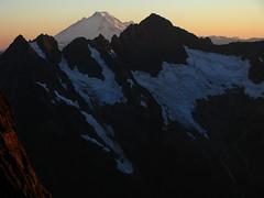Mt Larrabee (Dru!) Tags: slessenebuttress