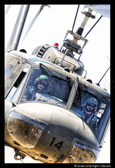 UH-1H (2016) (Ismael Jorda) Tags: uh1h helicopter famet spanisharmy pilots military aviation
