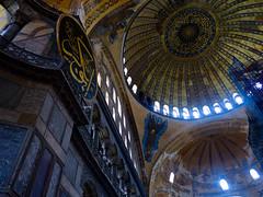 DSC07165 (sixthland) Tags: turkey istanbul hagiasofia ayasofya rx100m2
