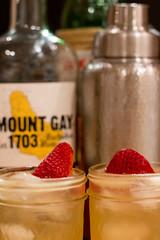 TGIF! [148/366] (timsackton) Tags: food unitedstates massachusetts alcohol somerville cocktails 365photoproject
