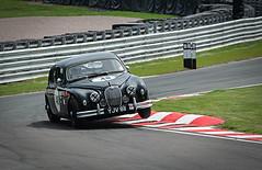 1958 Jaguar Mk 1 (@JPD_Photography) Tags: nikon jaguar classiccars oultonpark mk1 d7000 apo70200mmf28exdgoshsm